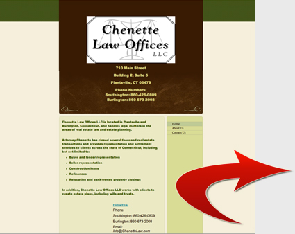 Chenette Law Office