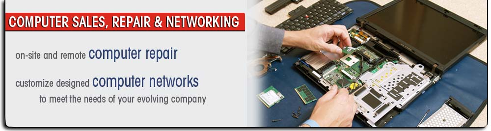Omega Communications | Computer Sales, Repair and Networking